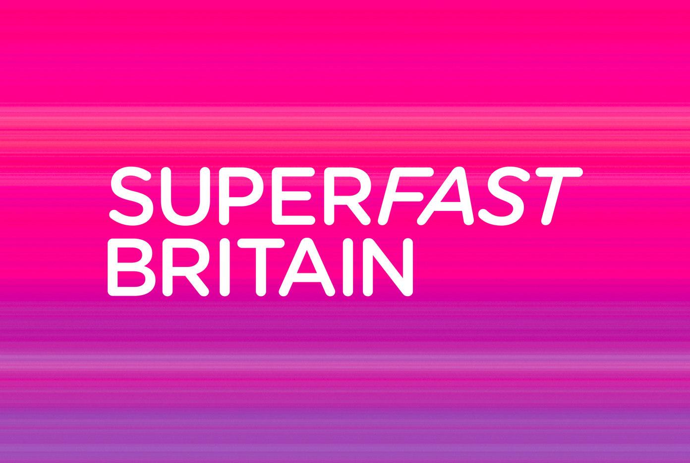 SuperFast Broadband For Free