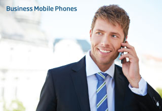 Business Mobile Phones